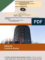 Basilea y Su Influencia en El Sistema Financiero Peruano