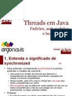 Threads Em Java Padrões, Anti-padrões e Boas Práticas - Helder Da Rocha (2005-07) [Java-5-Threads]