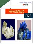 Paragenesis en Web
