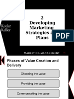Kotler Marketing management ch02 ppt