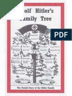 Familia de Hitler
