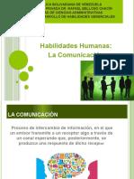 Unidad II Habilidades Humanas G Comunicacion (1)