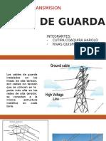 Cable de Guarda