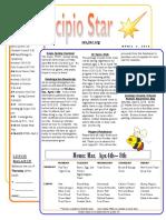 Scipio Star 04012016