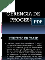 Clases de Administracion de Proyectos