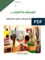 Esential in Educatie, Promovarea Imaginii Scolii, ianuarie 2016.pdf