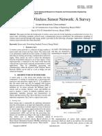 IJARCCE7D a Sanjeev Overview