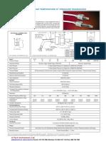 KULITE XTEL-190_ATI-1 (Fuel Partial Pressure Sensor)