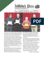 Puddledock Press April 2016