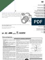 Fujifilm X-T1 Manual
