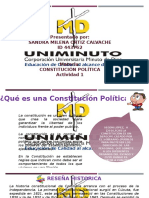 Consitucion Politica