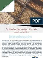 criteriodeselecciondelosmateriales-150618163622-lva1-app6891.pptx