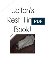 rest time book