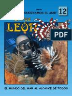 Pez Leon Serie