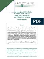 QuantitativeEasing