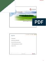 150 - Ceragon - IP-10G QoS INTRO - Presentation v1.6