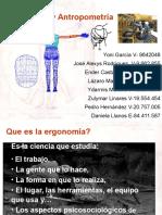 Ergonomia y Panel de Control