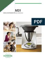 Tm31 Manual Pt