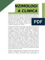 Temas selectos de Bioquimica clinica