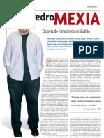 Pedro Mexia