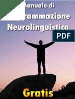 Manuale Programmazione Neurolinguistica