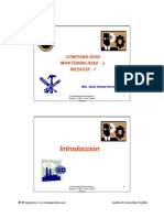 Microsoft PowerPoint - Confiabilidad Mant Riesgos I