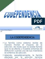 Codependencia Familiar