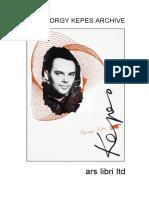 Kepes Brochure