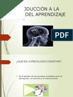1 Introducción a La Psicologia Cognitiva (1)