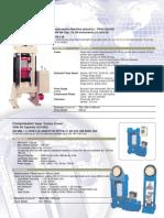CO-325.4/50 Compression Machine