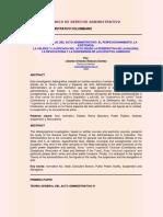 Eficacia Actos Administrrativos (1)