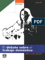 El Debate Sobre El Trabajo Domestico