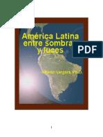 América Lat Entre Sombras y Luces_comienzo Avance y Futuro Del Neoliberalismo