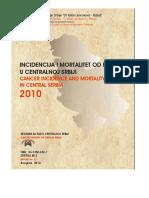 Registar Za Rak u Centralnoj Srbiji 2010 (1)