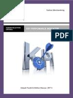 KPI for vendor selection