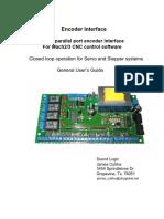 Encoder Board MACH3