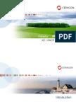 220 - Ceragon - IP-10G XC Trail - Presentation v1.3