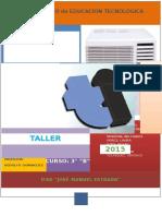 Trabajo Final de Sistemas Tecnólogicos Taller Integrador