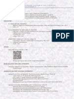 resume scan