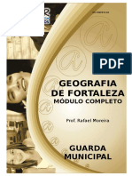 Geografia Módulo Completo