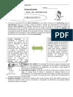 GUIA DEL GÉNERO DRAMÁTICO.doc