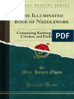 The Illuminated Book of Needlework 1000000843