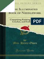 The Illuminated Book of Needlework 1000000843