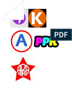 Logos Electorales