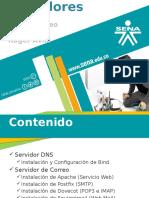 Proyecto Final Telecomunicaciones