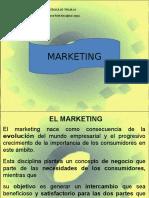 Marketing Uct
