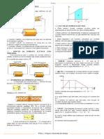 Explicações Eletrodinâmica Com Exercícios