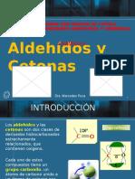 Clase Ndeg 26- Aldehidos y Cetonas