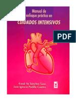 Manual de Enfoque Práctico en Cuidados Intensivos - Sánchez Suen & Padilla Cuadra.pdf
