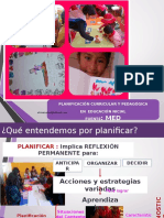 Planificacion curricular rutas2015 inicial